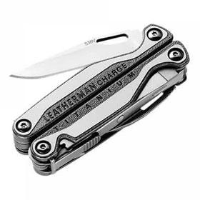 Мультитул Leatherman – многофункциональный нож для рыбалки, туризма и работы по дому