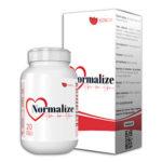Normalize – капсулы, которые снижают артериальное давление