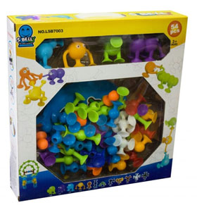 Palpi развлекает детей и тренирует пространственное мышление