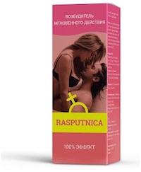 Распутница (rasputnica) женский возбудитель: реальный отзыв врача