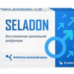 Seladon — безопасный и недорогой аналог Виагры