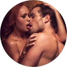 страстный секс
