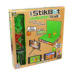 Stikbot Studio – развивающий набор для создания мультипликационных фильмов