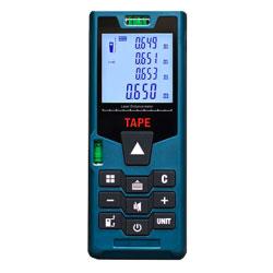 Дальномер Tape 3D – универсальное измерительное устройство