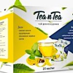 Чай Tea n Tea для похудения: отзыв врача