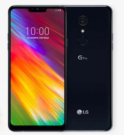 LG G7 Fit копия