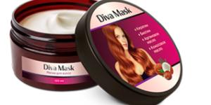 Реальные и отрицательные отзывы о средстве Diva Mask для укрепления и роста волос