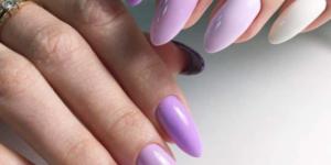 Ногти мода 2019, какие ногти в моде