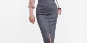Какие юбки в моде 2019