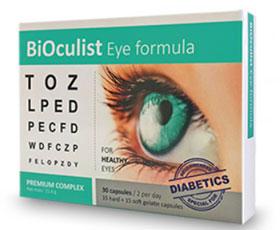 Bioculist – острое зрение без очков