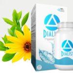 Dialist поддержит поджелудочную железу и предотвратит развитие диабета