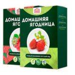 Домашняя ягодница Кладовая природы сказочный сбор для выращивания клубники: наслаждайтесь вкусными я...