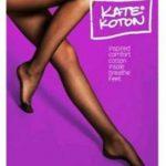 Реальные и отрицательные отзывы о колготках Kate Koton повышенной прочности