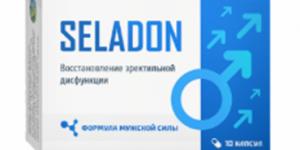 Реальные и отрицательные отзывы о капсулах Seladon для потенции