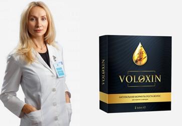 Отзывы специалистов об эмульсии Волоксин для роста волос