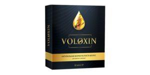 Voloxin для роста волос: сделает вашу шевелюру в 2 раза гуще!