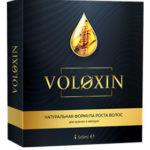Voloxin – биоактивная эмульсия, стимулирующая рост волос