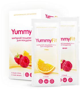 YummyFit – вкусно и полезно для фигуры