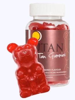 Реальные и отрицательные отзывы о витаминах Tan Gummies для загара
