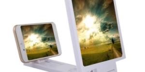 Реальные и отрицательные отзывы об увеличителе экрана телефона Screen Magnifier