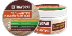 Реальные и отрицательные отзывы о геле Travopar для роста волос