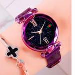 Реальные и отрицательные отзывы о часах с браслетом Starry Sky Watch