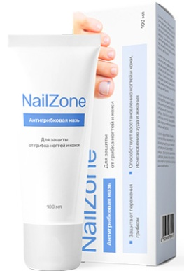 Реальные и отрицательные отзывы о средстве NailZone от грибка
