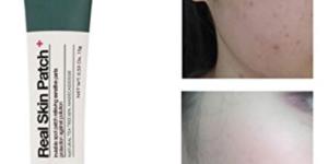 Real Skin Patch патч для кожи лица