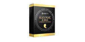 Black Pearl патчи от морщин: разработаны специально для борьбы с увяданием кожи!