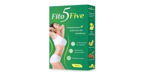 FitoFive для похудения: помогает сбросить от 5 килограмм за 5 дней!