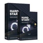 HardStart для потенции: оставайтесь на высоте во время близости!