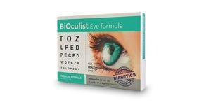 БиОкулист для зрения и глаз: возвращает полноценную зрительную функцию глаз!