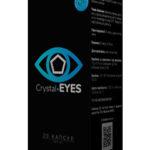 Crystal Eyes – органический комплекс для улучшения зрения