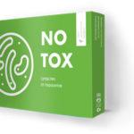 Notox – препарат, убивающий 120 видов паразитарных червей