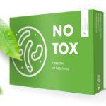 Notox от паразитов: вы почувствуете значительное улучшение состояния здоровья!