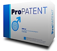ПроПатент (Propatent) для потенции
