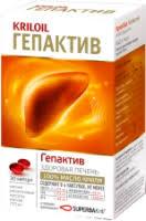 Реальные и отрицательные отзывы о препарате Гепактив для оздоровления печени