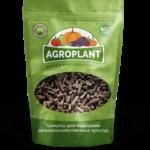 Реальные и отрицательные отзывы о комплексном гранулированном биоудобрении Agroplant