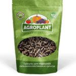 Agroplant — комплексное биоудобрение для защиты и роста урожая