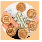 Древние руны амулет богатства и благополучия: уже помогли десяткам тысяч людей!