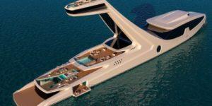Самые дорогие яхты мира: сколько они стоят?