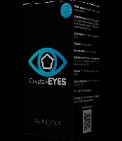 Реальные и отрицательные отзывы о капсулах Crystal Eyes для восстановления зрения