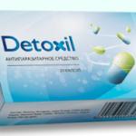 Реальные и отрицательные отзывы о капсулах Detoxil от паразитов