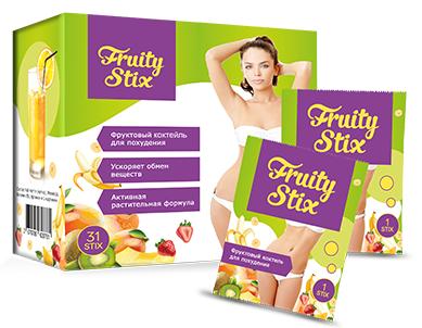 Fruity Stix