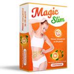MagicSlim — средство, которое поможет похудеть быстро