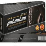 Potentox для увеличения члена – лучшее решение деликатных проблем