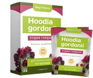 Худия Гордони