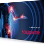 Реальные и отрицательные отзывы о препарате Хондрактин для суставов