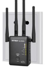 Реальные и отрицательные отзывы о безлимитном интернете SkyWay Global