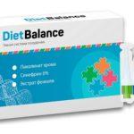 DietBalance для похудения: позволяет стабилизировать вес в короткие сроки без вреда для здоровья!